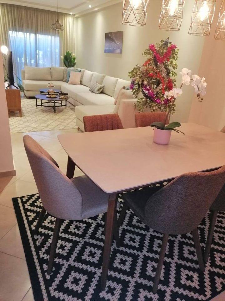 Coquet appartement en vente/location bien situé à Diour Jamaa