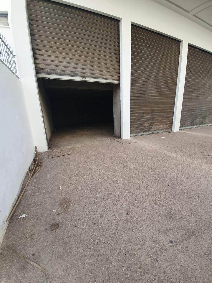 Local commercial de 85 m² à louer en plein Agdal (à 5 Min du nouveau mall d'Arribat Center)