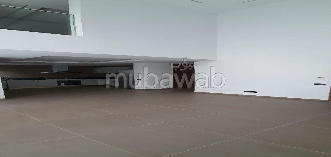 appartement-loft-tout-neuf-à-louer-sur-haut-agdal_23695098