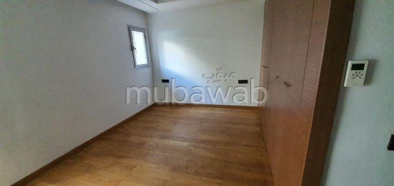 appartement-loft-tout-neuf-à-louer-sur-haut-agdal_23695101