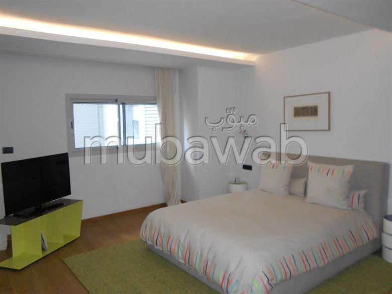appartement-loft-tout-neuf-à-louer-sur-haut-agdal_23695102