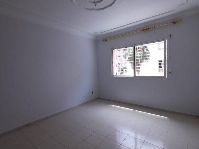 Joli appartement en location sur Agdal