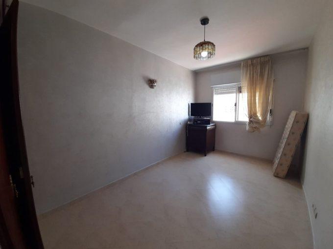 Appartement à louer à Agdal