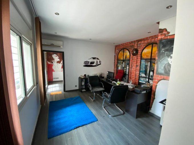 Appartement bureau en vente à Agdal